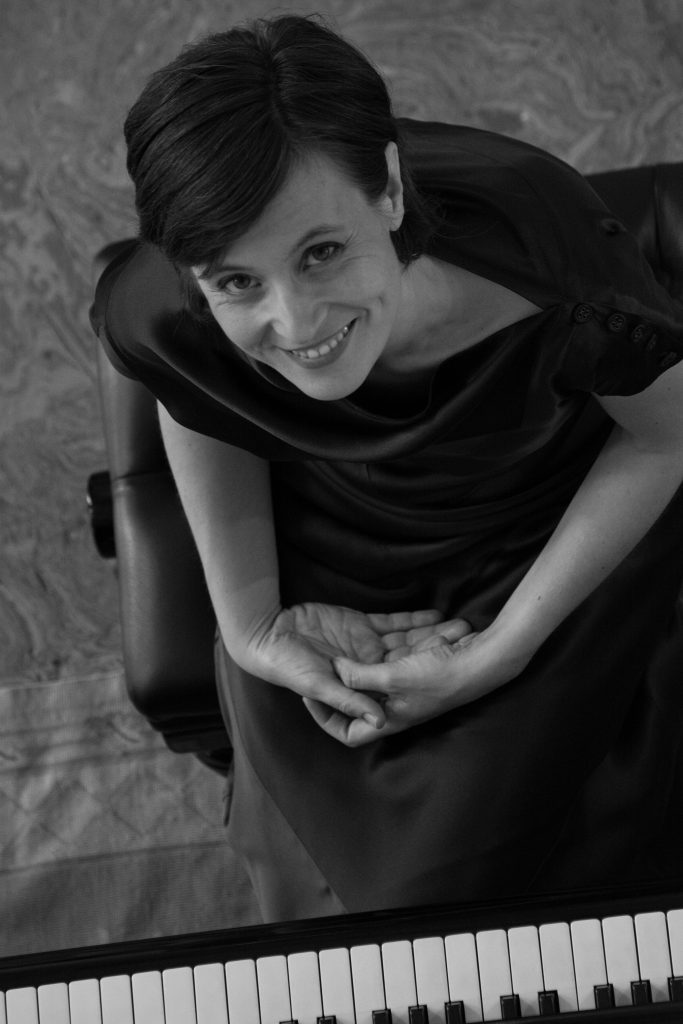 Alessandra Gelfini