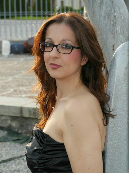 Elena Strati